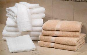 Tầm quan trọng khăn bông tắm khách sạn