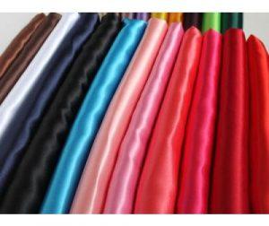 Màu sắc áo choàng tắm khách sạn vải lụa