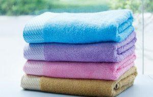 Điểm khác nhau giữa khăn Modal và khăn Tencel