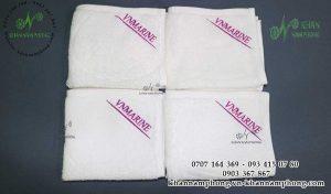 Khăn tay chất liệu Cotton