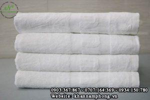 Nguồn gốc xuất xứ của khăn tắm khách sạn Cotton