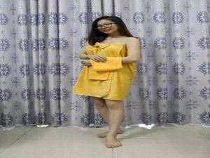 Váy quây Spa chất lượng giá sỉ