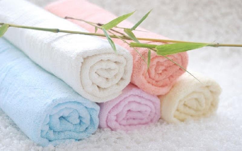 So sánh khăn Soybean và khăn sợi tre