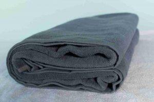 khăn Microfiber có khả năng kháng khuẩn