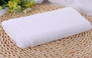 Ưu điểm vượt trội của khăn Cotton